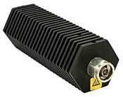 Coaxial RF termination WL-75 75 W 0-2500 MHz