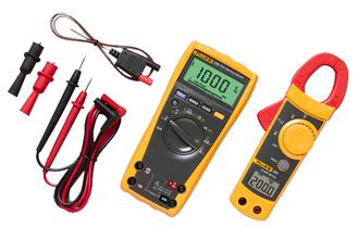 Fluke-179/IMSK Industrial Multimeter Service Kit