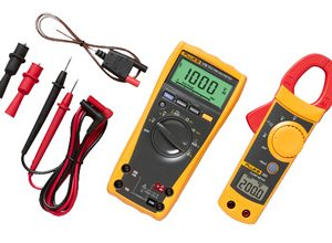 Fluke-179/IMSK Industrial Multimeter Service Kit