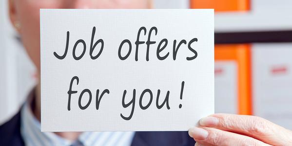 Job Offer - Afrikanet
