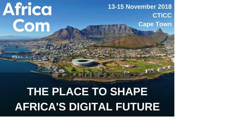 GoSat Team Meet Other Telecommunications Actors In Cape Town