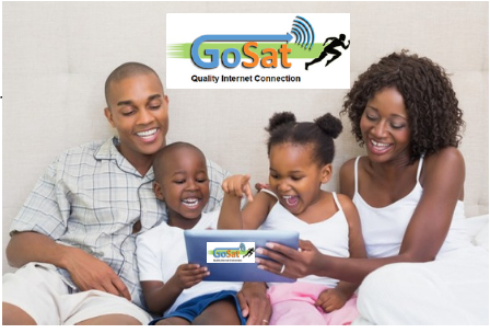 3 MAINS REASONS TO CHOOSE A GOSAT CONNECTION